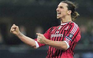 Ibrahimovic đạt thỏa thuận trở lại khoác áo AC Milan