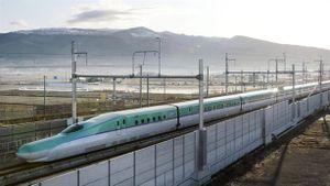 Tư nhân làm đường sắt cao tốc Bắc-Nam: Nhiều nỗi băn khoăn...
