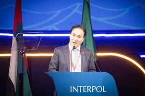 Interpol có lãnh đạo mới