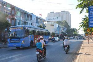 Nhịp sống đô thị & khu công nghiệp: 'Nâng cấp' thị trấn Long Thành lên thị xã