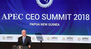 APEC bế mạc không tuyên bố chung