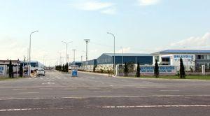 Vĩnh Phúc: Sản xuất công nghiệp tạo dấu ấn nổi bật