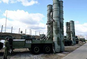 Lộ thời điểm Thổ Nhĩ Kỳ nhận 'rồng lửa' S-400 của Nga