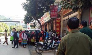Hé lộ nguyên nhân thiếu nữ Mông treo cổ tại nhà Chủ tịch thị trấn