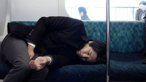 Nhật Bản đối phó cuộc khủng hoảng… thiếu ngủ