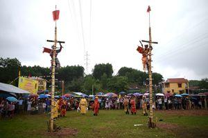 Đặc sắc lễ hội Đại Phan