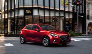 Chi tiết Mazda2 mới sắp ra mắt ở VN, giá dự kiến 509 triệu đồng