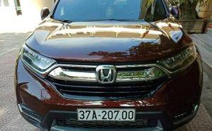Nghệ An: Xe ô tô của Trưởng công an phường lắp biển giả
