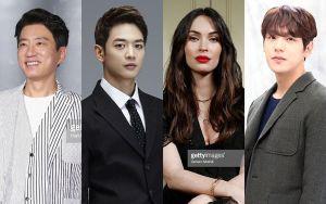 'Four Men' ngừng quay, Kwak Si Yang nhận đóng 'Jangsa-ri 9.15' cùng Minho (SHINee) và Kim Myung Min