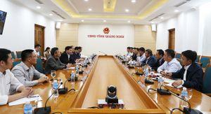 Vietnam Airlines mở tuyến bay TP Hồ Chí Minh-Vân Đồn 1 chuyến/ngày