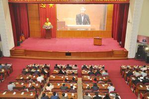 Quyết tâm cùng toàn Đảng thực hiện thắng lợi Nghị quyết Trung ương 8