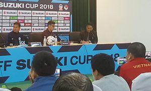 Vắng Keisuke Honda, Campuchia vẫn tự tin trước đội mạnh như Việt Nam