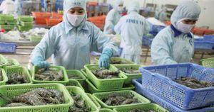 Dự báo xuất khẩu thủy sản tăng mạnh vào cuối năm