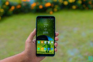 Khách hàng khiếu nại Lazada 'nuốt' lời hứa, không trả smartphone Galaxy J8 khuyến mãi