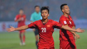 Văn Đức tiết lộ bí quyết giành chiến thắng trước Campuchia
