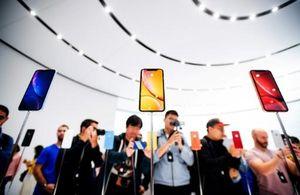 Tương lai nào cho smartphone khi chíp A.I xuất hiện?