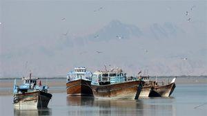 Iran bắt giữ tàu cá của Saudi Arabia và các thủy thủ trên tàu