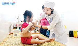 Nghị lực của một bác sĩ trẻ mắc bệnh ung thư