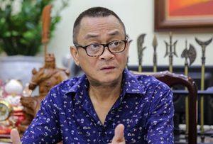 Giám đốc Nhà hát Kịch VN Anh Tú nhập viện trong tình trạng nguy kịch