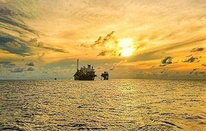 Kỷ niệm 10 năm đón dòng dầu đầu tiên từ Mỏ Sông Đốc