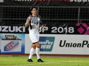 Đội tuyển Philippines chịu tổn thất lớn trước trận gặp Việt Nam