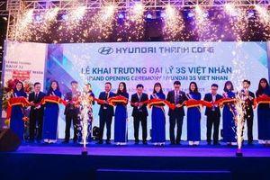 Hyundai Thành Công Thương Mại khai trương 2 đại lý 3S Truck & Bus
