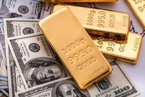 Giá vàng châu Á ít thay đổi trong phiên đầu tuần