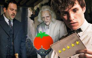 Nhận 'cà chua thối', 'Fantastic Beasts: The Crimes of Grindelwald' cần đổi ngay 4 điểm sau đây!