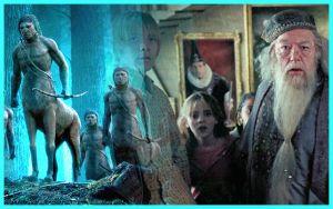 25 việc làm của thầy Dumblesore giữa mốc thời gian 'Fantastic Beasts 2' và 'Harry Potter' (Phần 2)