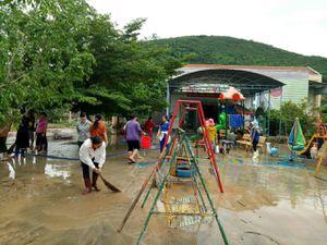 Ngày mai (27-11), hầu hết các trường tổ chức dạy và học trở lại