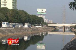 Xử lý nghiêm bãi đỗ xe không phép ở phường Hoàng Liệt