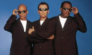 Bad Boys Blue lần đầu hát tại Việt Nam sau sự cố hủy show vì tai nạn