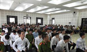 Vụ giang hồ chợ Cồn và chợ Tam Giác hỗn chiến ở Đà Nẵng: 18 bị cáo lĩnh án