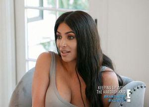 Kim Kardashian thú nhận 'phê thuốc' trong đám cưới và băng sex