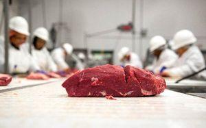 Nhà sản xuất thịt bò hàng đầu EU tìm cách 'đổ bộ' vào Việt Nam