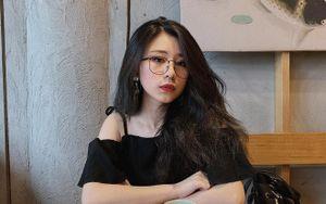 Nhan sắc 'chim sa cá lặn' và cuộc sống sang chảnh của nữ sinh 2k - Con gái riêng vợ mới cưới hơn Trương Nam Thành 15 tuổi
