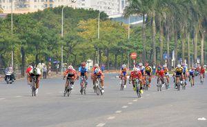 Đại hội Thể dục – Thể thao toàn quốc lần VIII-2018: Xe đạp lấy vàng, võ cổ truyền và pencak silat có 5 trận chung kết