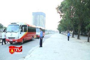 Chống tái diễn bãi đỗ xe không phép ở phường Hoàng Liệt