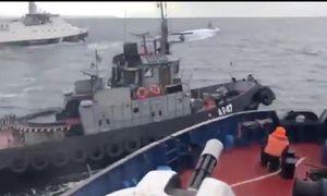 Giới chuyên gia nói gì vụ đụng độ Nga-Ukraine trên Biển Đen?