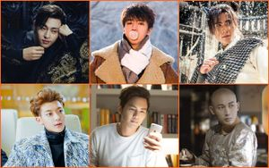 Bình chọn 3 trong 19 nam diễn viên 'đẹp trai diễn giỏi' truyền hình Hoa ngữ năm 2018