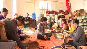 Lao động làng nghề: Nhiều thách thức trước cuộc cách mạng công nghiệp 4.0