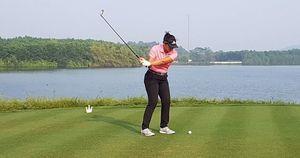 Hơn 60 vận động viên tranh tài ở môn Golf Đại hội Thể thao toàn quốc lần thứ VIII