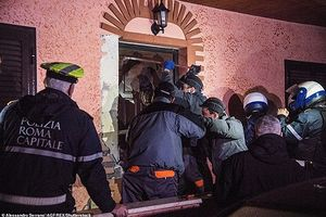 Italia bắt giữ trùm mafia khét tiếng sau 15 năm lẩn trốn