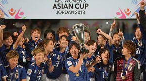 Các danh hiệu bóng đá châu Á 2018: Cả nhà cùng vui