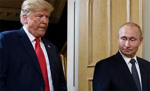 Nga ấn định cuộc gặp thượng đỉnh với Mỹ mặc ông Trump tuyên bố lấp lửng