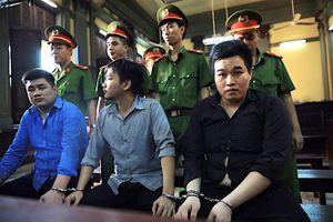 Tài 'mụn' bị đề nghị mức án tử hình