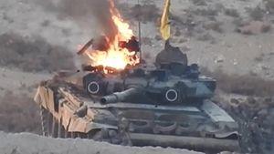 Át chủ bài của bộ binh Ukraine để đấu tăng T-90?