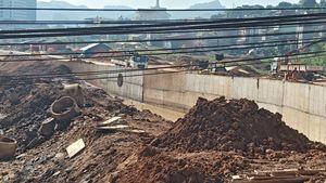 Sơn La: Bất thường Dự án kè suối Nậm La nghi sử dụng sai nguồn vốn nhà nước?