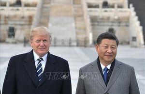 Hội nghị thượng đỉnh G20: Mỹ - Trung khó thu hẹp bất đồng