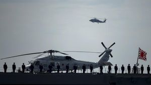 Nhật Bản chế tạo hàng không mẫu hạm